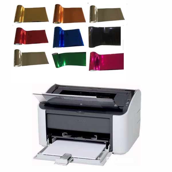 hot foil laser printing UK US